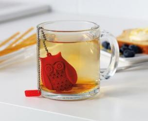 Owl Tea Infuser by Tovolo