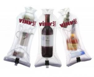 Travel Wine Protector Bag