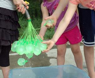Bunch O Balloons – Instant Water Balloons