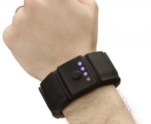 Wrist Charger For Gadgets