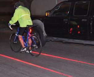 Xfire Bike Lane